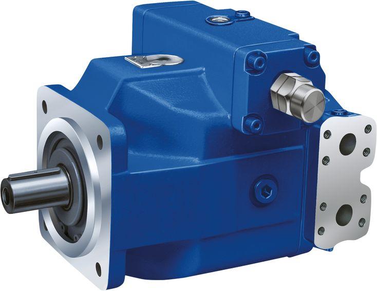 Bosch Rexroth A4VSG, Ремонт гидравлических агрегатов A11VO Bosch Rexroth