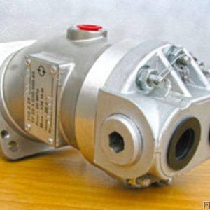 Ремонт Аксиально-поршневого гидромотора с постоянным объёмом и наклонной шайбой