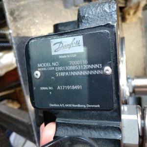 ремонт гидронасоса Danfoss 7000116