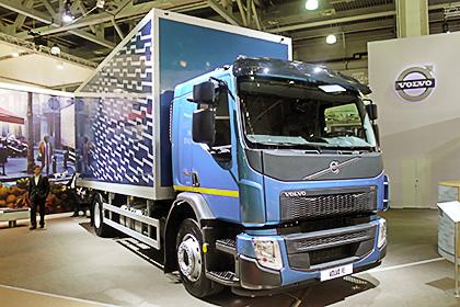 Ремонт Гидромотора Тягача Volvo