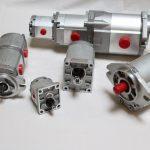 Ремонт приводных двигателей