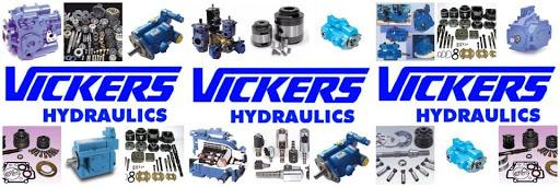 Ремонт гидромотора Vickers Eaton (Викерс), Ремонт мотора Vickers Eaton (Викерс),