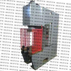 Ремонт гидромотора пресса гидравлического П6320