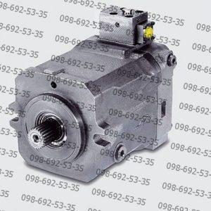 Ремонт гидронасоса Linde HMR-135-02