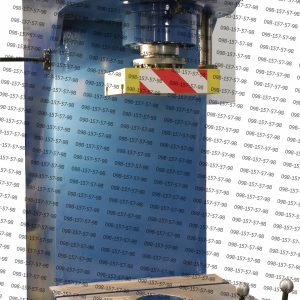 Ремонт гидронасоса пресса гидравлического П6320