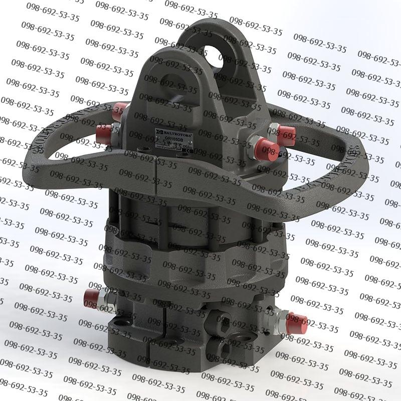 Ремонт ротатора