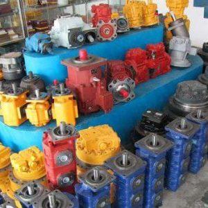 Ремонт исполнительного механизма гидравлических приводов