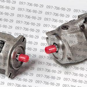 Ремонт гидромотора Hydraut
