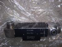 Ремонт hydraulic valves